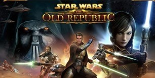Star Wars: The Old Republic + 30 dias incluidos Chave EA Origin  | Kinguin