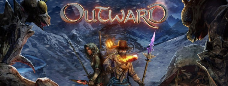 Outward Steam Altergift | Kinguin