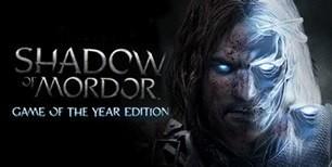 Middle-Earth: Shadow of Mordor GOTY Edition Steam CD Key | Kinguin