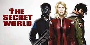 The Secret World Digital Download CD Key | Kinguin