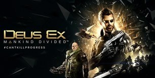 Deus Ex: Mankind Divided Day One Edition Steam CD Key | Kinguin