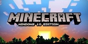 Minecraft Windows 10 Edition PC CD Key | Kinguin