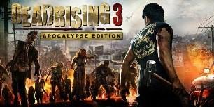 Dead Rising 3 Apocalypse Edition Steam CD Key | Kinguin