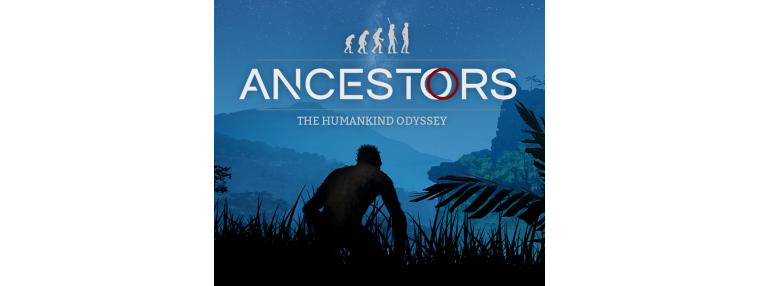 Ancestors: The Humankind Odyssey PRE-ORDER Steam CD Key | Kinguin