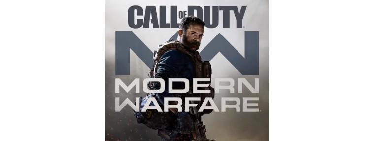 Call of Duty: Modern Warfare PRE-ORDER EU Battle.net CD Key   Kinguin