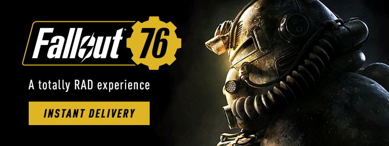 Fallout 76 EU Bethesda CD Key | Kinguin