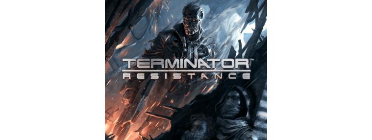 Terminator: Resistance Steam CD Key | Kinguin