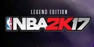 NBA 2K17 Legend Edition EU Steam CD Key | Kinguin