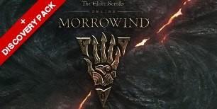 The Elder Scrolls Online: Morrowind Upgrade + The Discovery Pack DLC Digital Download CD Key | Kinguin