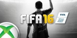 FIFA 16 XBOX One CD Key | Kinguin