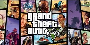 Grand Theft Auto V UK Rockstar Digital Download CD Key | Kinguin