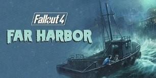 Fallout 4 - Far Harbor DLC Steam CD Key   Kinguin