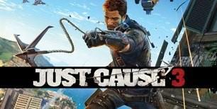 Just Cause 3 Steam CD Key | Kinguin