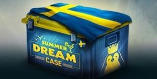 Summer Dream CS:GO Case