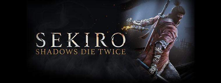 Sekiro: Shadows Die Twice EU PRE-ORDER Steam CD Key | Kinguin