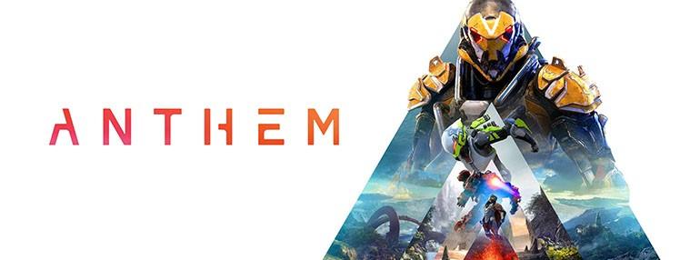 Anthem PRE-ORDER Origin CD Key | Kinguin
