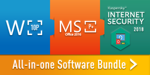 All-in-one Software Bundle | Kinguin