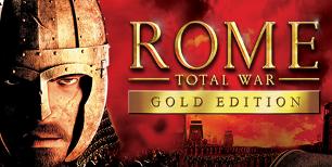 Rome: Total War Gold Edition Steam CD Key | Kinguin