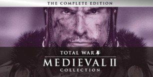 Medieval II: Total War Collection Steam CD Key   Kinguin