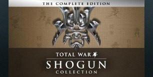 SHOGUN: Total War - Collection Steam CD Key   Kinguin
