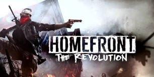Homefront: The Revolution Steam CD Key | Kinguin