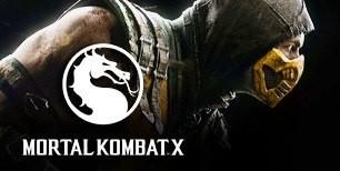 Mortal Kombat X Steam CD Key | Kinguin