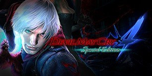Devil May Cry 4 Special Edition Steam CD Key | Kinguin