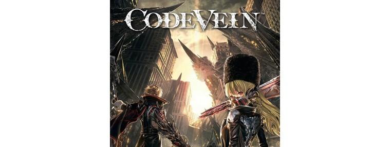 Code Vein Steam CD Key   Kinguin