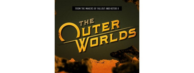 The Outer Worlds EU Epic Games CD Key | Kinguin