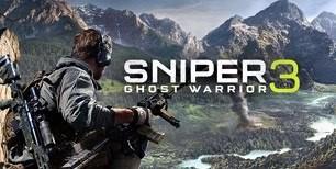Sniper Ghost Warrior 3 Steam CD Key | Kinguin