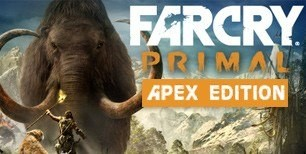 Far Cry Primal Digital Apex Edition Uplay CD Key | Kinguin