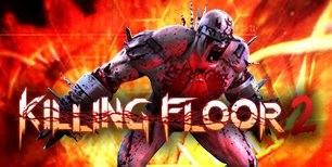Killing Floor 2 Steam CD Key   Kinguin
