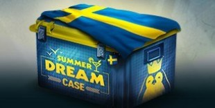 Summer Dream CS:GO Case