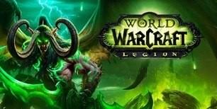 World of Warcraft: Legion EU Clé Battle.net  | Kinguin