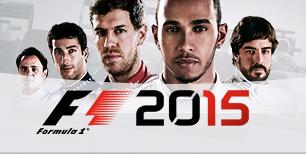 F1 2015 Clé Steam  | Kinguin