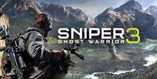 Sniper Ghost Warrior 3 Clé Steam   Kinguin