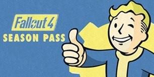 Fallout 4 Season Pass Clé Steam  | Kinguin