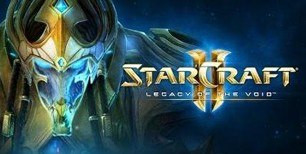 StarCraft II: Legacy of the Void EU Clé Battle.net  | Kinguin