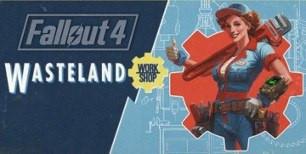 Fallout 4: Wasteland Workshop DLC Clé  Steam  | Kinguin