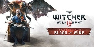 The Witcher 3: Wild Hunt - Blood and Wine DLC Clé Steam  | Kinguin
