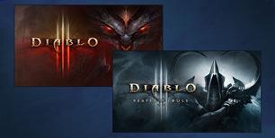 Diablo 3 Battlechest EU Clé Battle.net | Kinguin