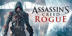 Assassin's Creed Rogue Clé Uplay    Kinguin