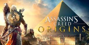 Assassin's Creed: Origins EU Clé  Uplay | Kinguin