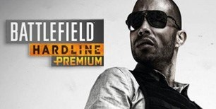 Battlefield Hardline Premium DLC Clé Origin Key  | Kinguin