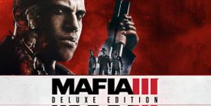Mafia III Digital Deluxe Edition EU Clé Steam  | Kinguin