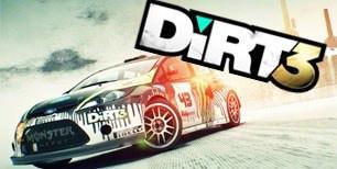 DiRT 3 - Clé Steam | Kinguin