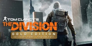 Tom Clancy's The Division Gold Edition Clé Uplay  | Kinguin