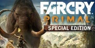 Far Cry Primal - Special Edition Clé Uplay | Kinguin