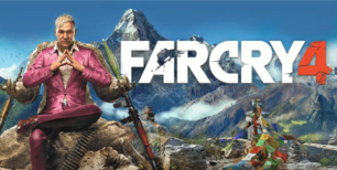 Far Cry 4 Clé Uplay  | Kinguin