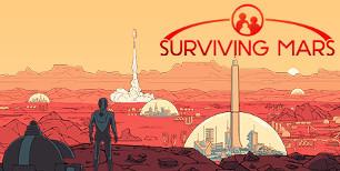 Colonisez Mars ! | Kinguin